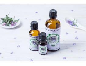 Esenciální olej levandulový
