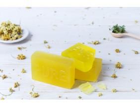 Mýdlo slaměnka a tymián