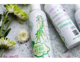 Šampon Aloa Vera